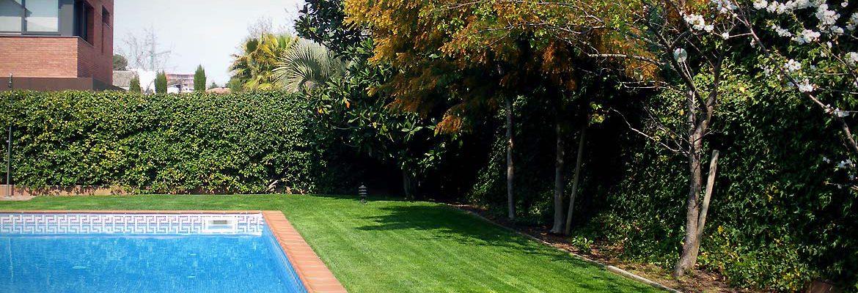 Jardinería Vilaverd