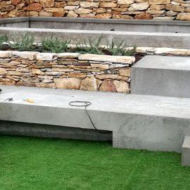 Diseño de Jardín en Alt Empordà